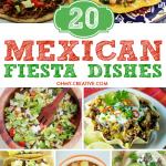 Mexican Food Recipes For Cinco de Mayo