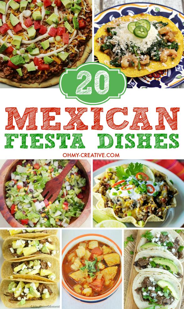 Mexican Food Recipes F...