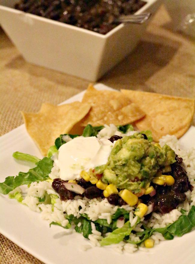 Chipotle Burrito Bowl Recipe