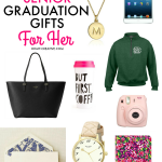 Senior Graduation Gifts for Her