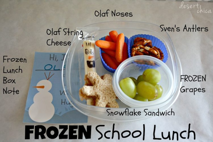 Disney-FROZEN-School-Lunch