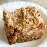 Gingerbread Apple Pie Cake Recipe