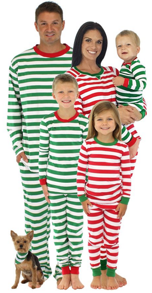 Matching Christmas pajamas are always a such SPECIAL tradition in our home. It's always FUN to get the whole family or all of the kids together to take family pictures wearing matching ciproprescription.ga this post you'll find the BEST Christmas Matching Pajamas for your entire family!