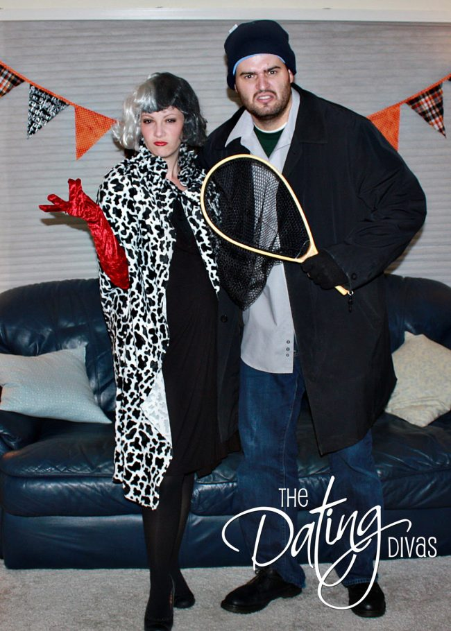 50 Couples Halloween Costume Ideas - 110.0KB