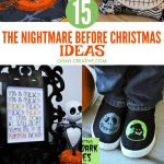 15 Fun The Nightmare Before Christmas Ideas