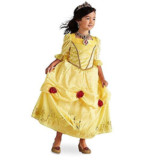 25 Disney Costume Ideas | OHMY-CREATIVE.COM | DIY Costumes | DIY Halloween | DIY Halloween Costumes | Amazon Costumes | Best DIY Halloween Costumes | Belle Costume |