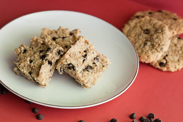 Gluten-Free Cookie Recipes | OHMY-CREATIVE.COM | Gluten Free Recipes | Easy Recipes | Gluten Free Desserts | Easy Desserts | Recipes | Gluten-Free Cookie Recipes | Cookie Dough Bars |