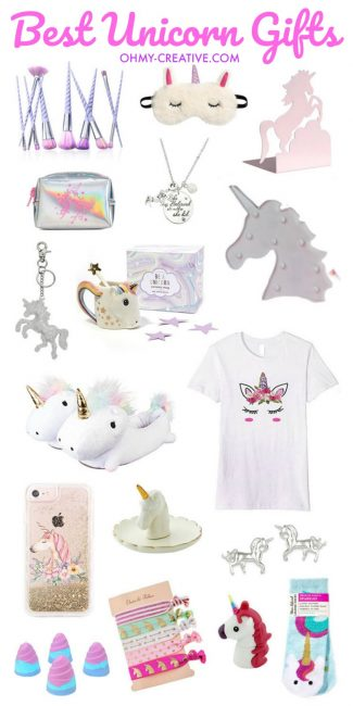 Best Unicorn Gifts