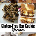 Gluten-Free Cookie Recipes – Best Bar Cookies