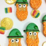 Leprechaun Treats  |  St. Patrick's Day Cookies