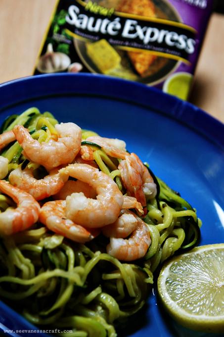 Oh-My Creative | Recipes | Easy Recipes | Healthy Recipes | Zucchini Recipes | Easy Dinners | Healthy Dinner Recipes | Low Carb Recipes |