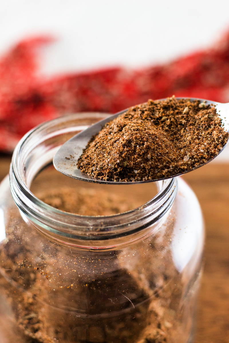 Homemade Taco Seasoning Recipe Oh My Creative